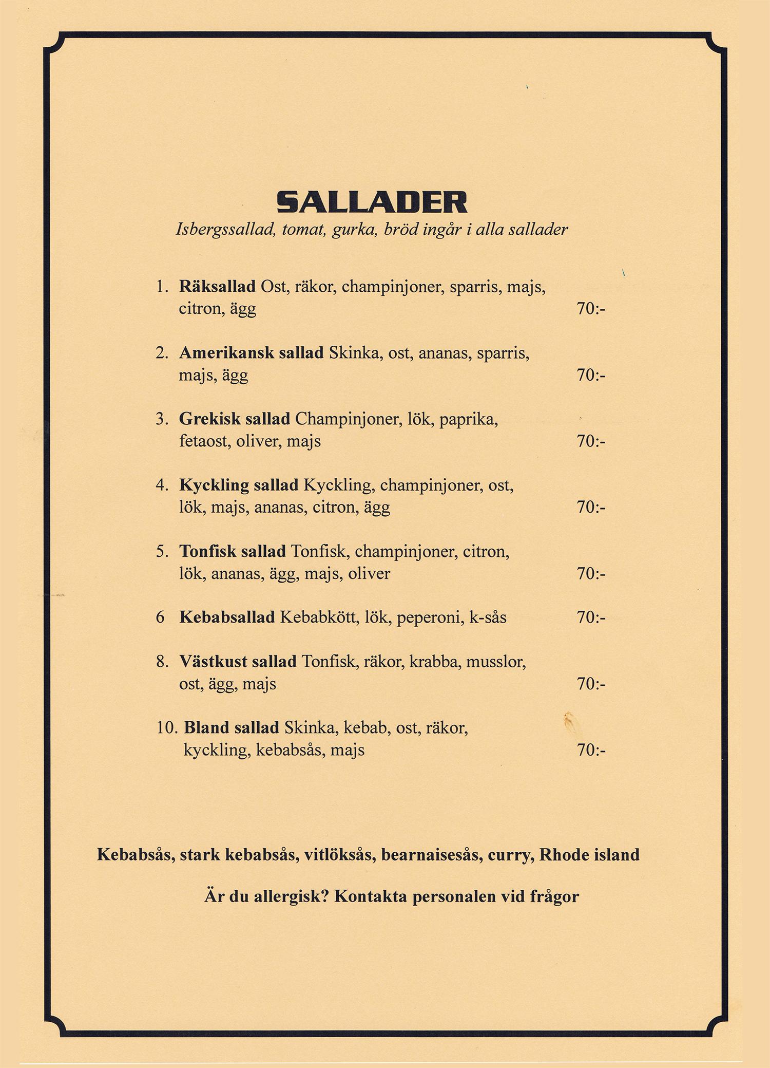 4-sallader